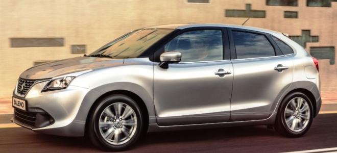 Pre-Lanzamiento. Suzuki inicia la venta anticipada en la Argentina del Baleno, el hatchback compacto, con motor naftero de 92 CV. Mirá el Video