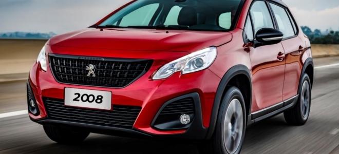 Lanzamiento. Peugeot Argentina ya ofrece el 2008 Sport, con motor THP y caja automática de 6 velocidades