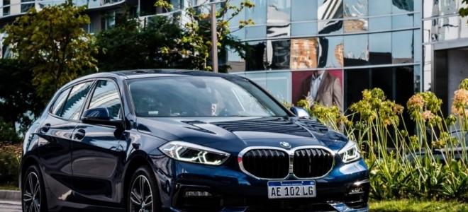 Lanzamiento. BMW Argentina presenta una flamante variante del Serie 1, denominada 118i SportLine, con motor de 140 CV