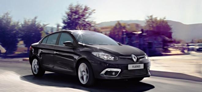 Lanzamiento. Renault presentó la actualización del Fluence, que produce en la Argentina