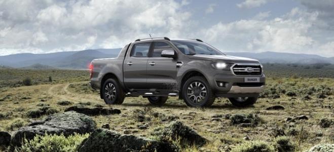 Lanzamiento. Ford Argentina da a conocer los precios de la recientemente lanzada pickup Ranger 2020