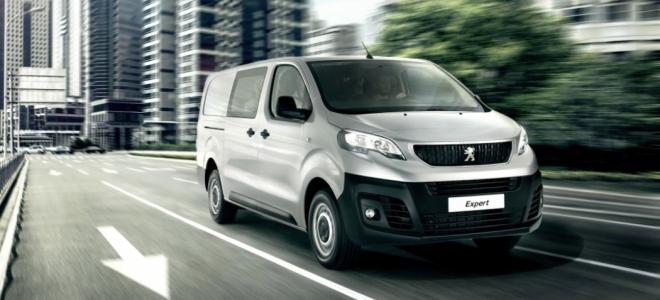 Lanzamiento. Peugeot ofrece en la Argentina el Expert Premium, con capacidad para 6 pasajeros y motor HDI de 115 caballos