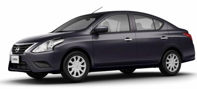 Lanzamiento. Nissan confirma la comercialización del Versa Sense AT, de 4 velocidades y motor naftero de 107 caballos de fuerza