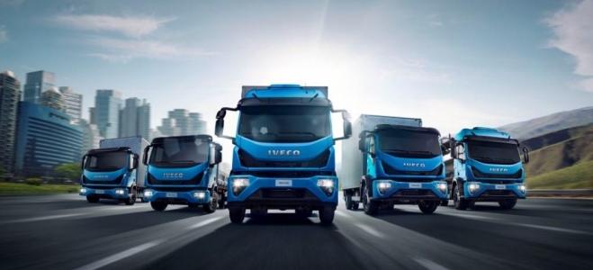 Lanzamiento. Iveco Argentina presenta el nuevo Tector, en configuraciones 170-280, 240-280 y Autoshift