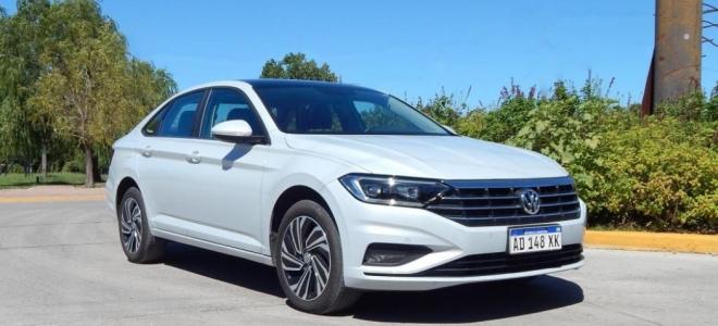 Volkswagen Vento TSi, a prueba. Manejamos la versión Highline Tiptronic 2019, preparado para conformar a los exigentes