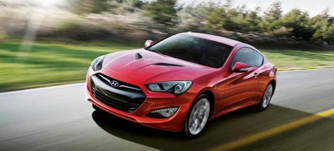 Lanzamiento. Hyundai Argentina presenta en nuestro mercado la nueva deportiva Genesis Coupé. Mirá el Video