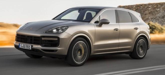 Lanzamiento. Porsche presenta la nueva generación del SUV grande Cayenne, con tres motores nafteros con potencias de 340; 440, y 550 caballos