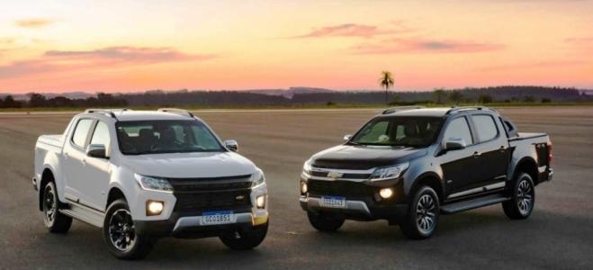 Lanzamiento. Chevrolet Argentina presenta la nueva pickup S10, con novedades de conectividad y el mismo motor TD de 200 CV
