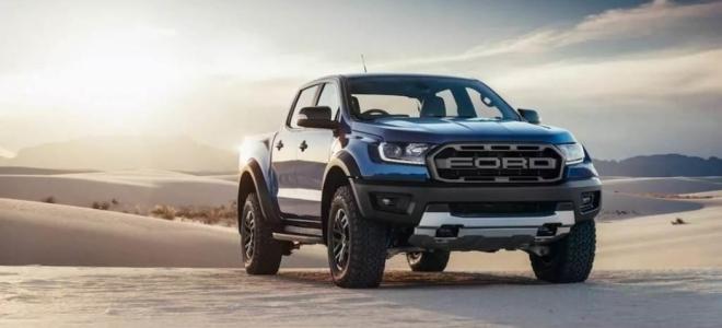 Lanzamiento. Ford presenta en nuestro mercado la pickup Ranger Raptor, con motor de 213 caballos de fuerza