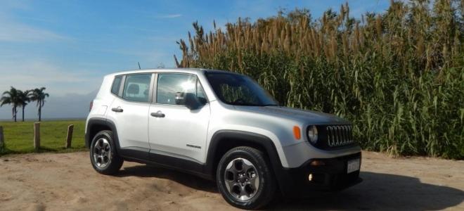 Jeep Renegade, a prueba. Tecnología, motor, confort y seguridad de referencia en el segmento