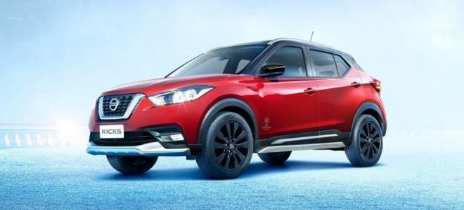 Lanzamiento. Nissan presenta en la Argentina el Kicks UEFA Champions League, con detalles de diseño y el mismo motor naftero