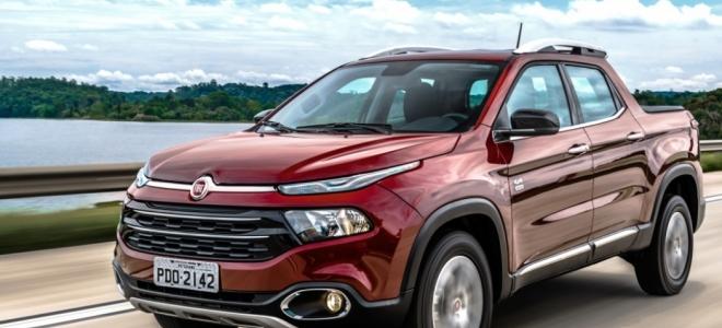 Lanzamiento. Fiat presenta la pickup mediana Toro, en tres versiones con motor turbodiesel