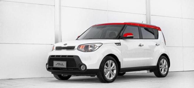 Kia lanza al mercado el Soul bicolor, con el motor de 124 CV y detalles de equipamiento
