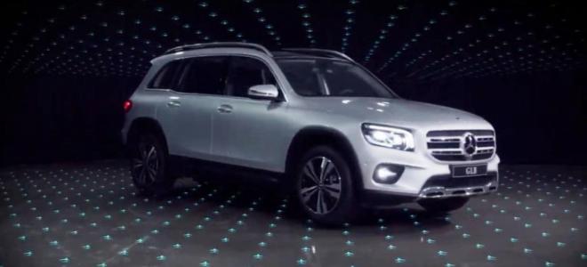 Lanzamiento. Mercedes-Benz Argentina presenta la nueva SUV GLB, con equipo premium y motor naftero de 224 CV
