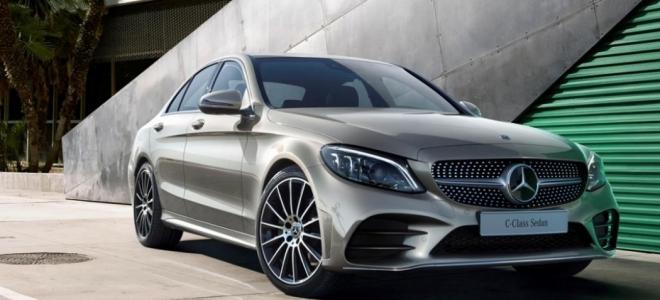 Lanzamiento. Mercedes-Benz Argentina presenta el rediseño de la Clase C en versiones C 200 y la novedad del C 300
