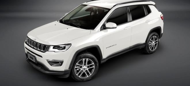 Lanzamiento. Jeep Argentina ofrece en nuestro mercado el SUV Compass  Sport 2.4L AT6 FWD, con el motor MultiAir de 174 caballos