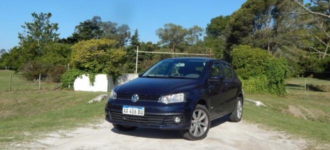Volkswagen Gol a prueba. Variación con innovaciones del compacto para seguir ganando en las ventas
