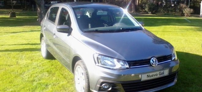 Lanzamiento. Volkswagen Argentina presenta el rediseño del Gol, con novedades tecnológicas
