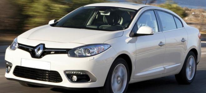 Lanzamiento. Renault Argentina ofrece a nuestro mercado nuevas versiones del sedan mediano Fluence. Video