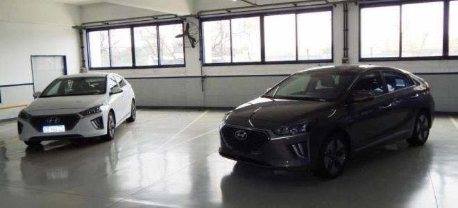 Lanzamiento. Hyundai Argentina confirma el precio del Ioniq 2020, con motor naftero-eléctrico de 141 CV