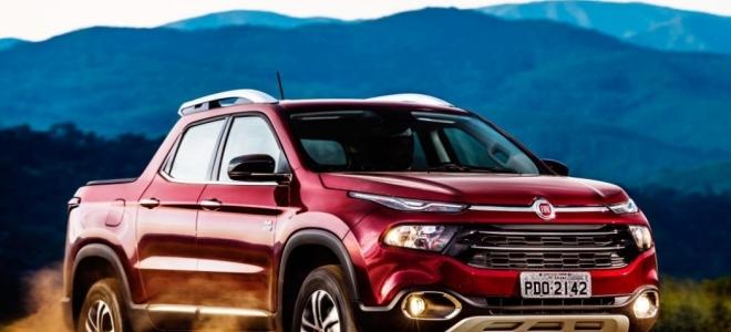 Lanzamiento. Fiat incorpora nuevo equipamiento en la gama de la pickup Toro, para versiones Freedom y Volcano, con motor TD de 170 CV