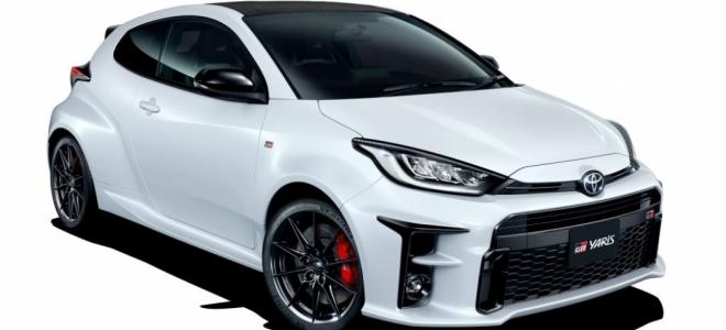 Lanzamiento. Toyota presenta en nuestro mercado el GR Yaris, un deportivo con motor de 265 caballos