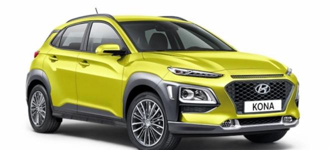 Lanzamiento. Hyundai Argentina lanza la versión Kona Style, con motor naftero de 177 CV y tracción delantera
