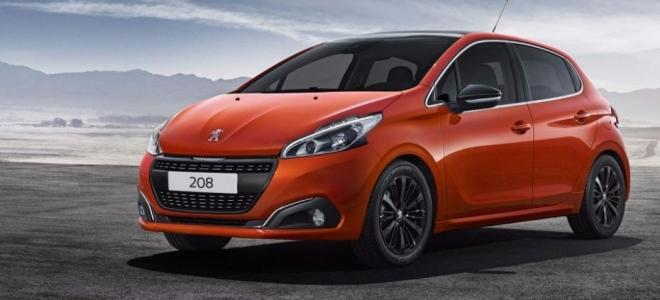 Lanzamiento. Peugeot presenta en la Argentina la actualización del 208, con la incorporación del Turbodiesel importado de Francia