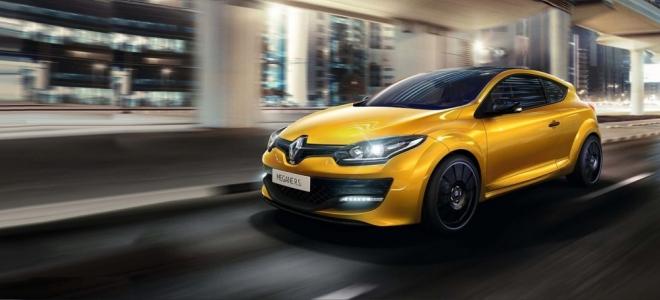 Lanzamiento. Renault Argentina presenta el nuevo Mégane R.S. provisto con motor de 265 caballos de potencia