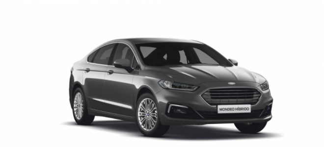 Lanzamiento. Ford Argentina presenta en nuestro mercado el Mondeo Híbrido Titanium, segunda versión de este sedan en nuestro mercado