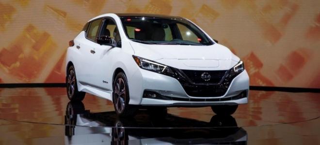 Comenzó la preventa exclusiva en la Argentina del Nissan Leaf, el auto 100% eléctrico con propulsor de 149 caballos de fuerza