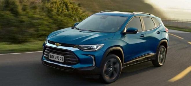 Lanzamiento. Chevrolet Argentina presenta la nueva generación de la SUV Tracker 2021, con motor de 132 CV. Video