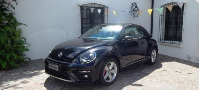 Lanzamiento. Volkswagen Argentina realizó el lanzamiento oficial del nuevo The Beetle, en versiones Desing, Sport y Cabrio