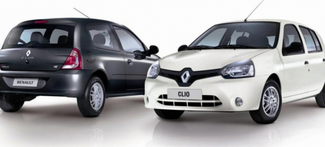 Renault Argentina presentó el Clio Mío Dynamique, de 3 y 5 puertas, en nuestro mercado