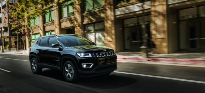 Lanzamiento. Jeep Argentina ofrece en nuestro mercado el SUV Compass Longitude AT6 FWD, con el motor naftero de 174 caballos