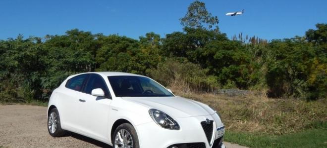 Alfa Romeo Giulietta, a prueba. Pequeña renovación para el auto que hace transformar al corazón en un Cuore Sportivo