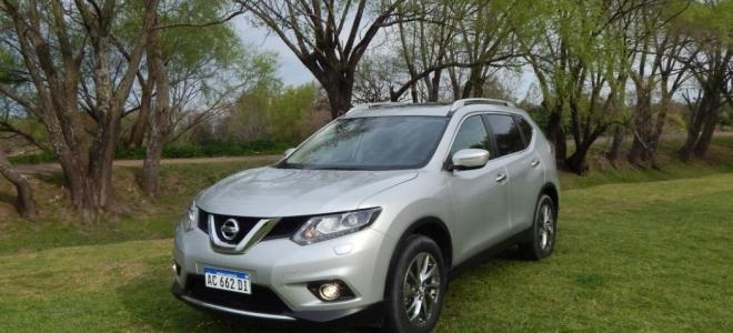 Nissan X-Trail, a prueba. El Utilitario Deportivo que muestra diesño innovador, mejoras en el equipo y un confort superior