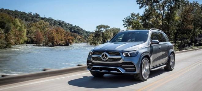 Lanzamiento. Mercedes-Benz presenta el nuevo Clase GLE 450 4Matic, con motor naftero y propulsión Mild-Hybrid