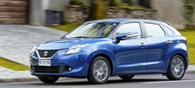 Lanzamiento. Suzuki presenta en la Argentina el nuevo Baleno, el hatchback compacto, con motor naftero de 92 caballos