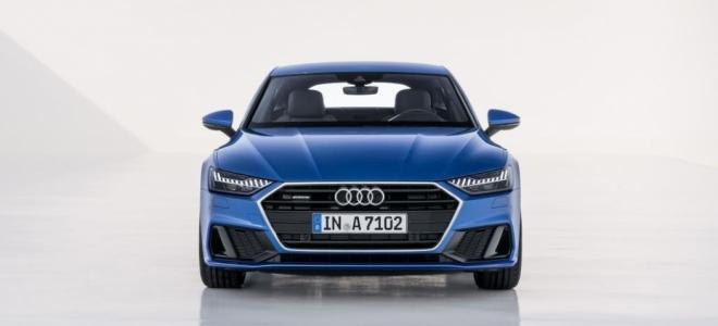 Lanzamiento. Audi Argentina presenta el A6, A6 allroad y A7 Sportback, con motor de 340 CV y tecnología híbrida