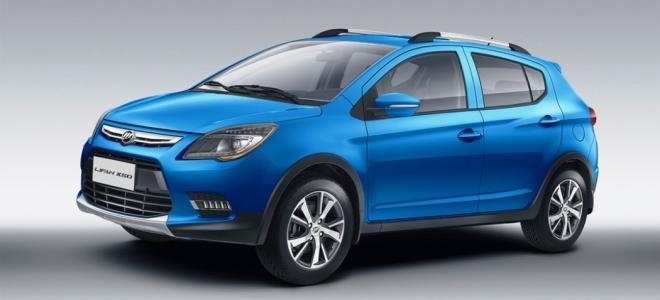 Lanzamiento. Lifan Argentina presenta el crossover X50, con motor naftero de 102 CV de potencia. Mirá el video