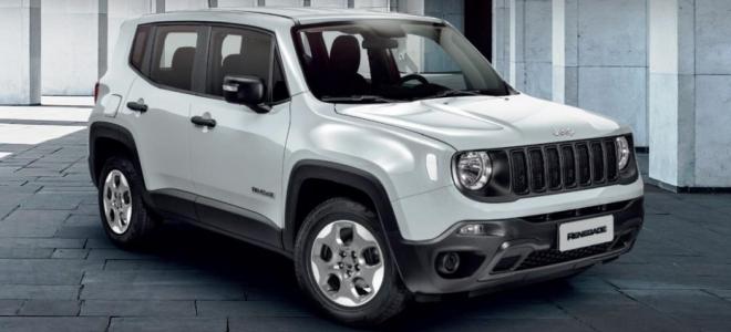 Lanzamiento. Jeep Argentina presenta la versión Renegade Sport Wild, con motor de 130 CV, en comercialización digital