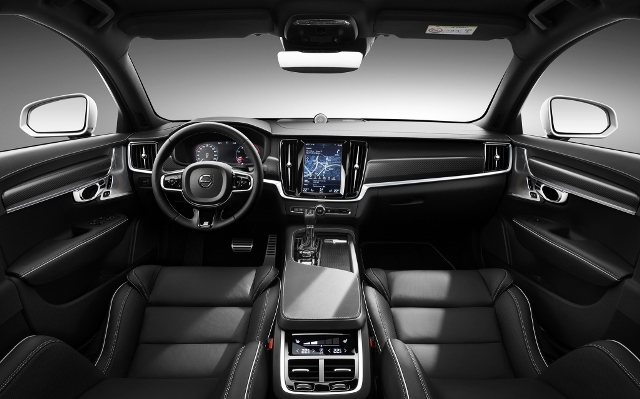 VOLVO S90 lanza17 int