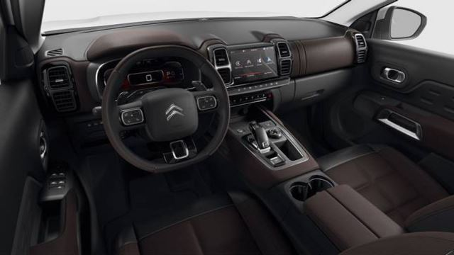 Citroen C5 Aircross lanz20 int