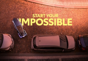 "Toyota Motor Corporation presenta ""Start Your Impossible"", la nueva iniciativa mundial para desafiar lo imposible"