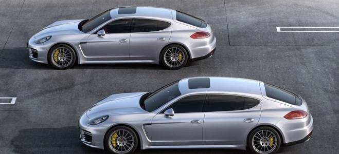 Lanzamiento. Porsche presenta en la Argentina los Panamera Turbo y 4S, con motores de 440 y 550 caballos