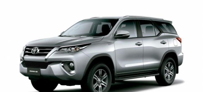 Lanzamiento. Toyota ofrece una actualización del interior de la SUV SW4, que sigue con el mismo motor TD de 177 CV