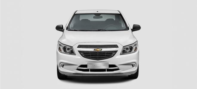 Lanzamiento. Chevrolet Argentina presenta las versiones de entrada de gama del Onix y Prisma, denominadas Joy, con motor naftero de 98 CV