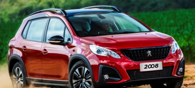 Lanzamiento. Peugeot lanza en la Argentina el rediseño del 2008, con motores nafteros de 115 CV y el THP de 165 caballos