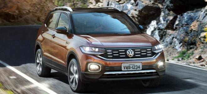 Lanzamiento. Volkswagen presenta el SUV compacto T-Cross, con buen equipamiento y motor naftero de 110 CV